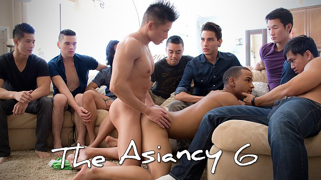 The Asiancy Season 6