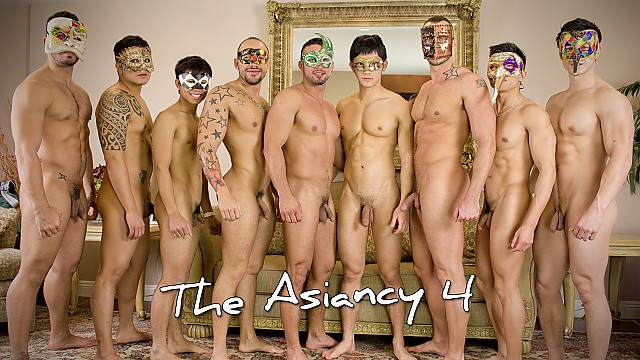 The Asiancy Season 4