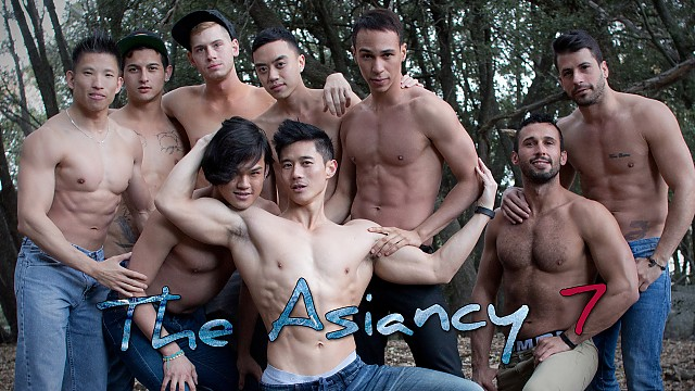 The Asiancy Season 7