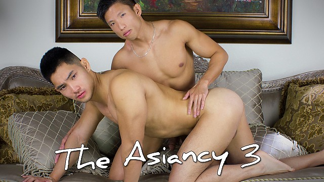The Asiancy Season 3