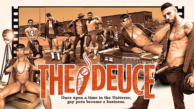 The Deuce Preview