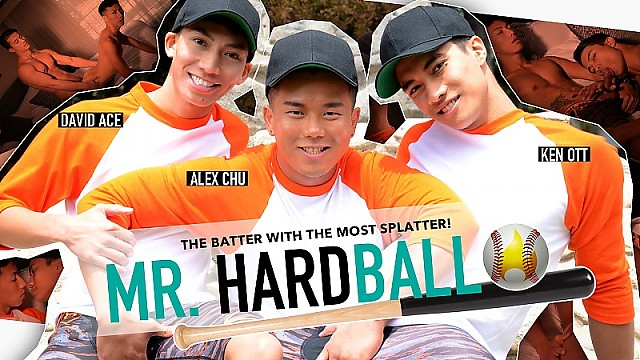 Mr. Hardball Preview