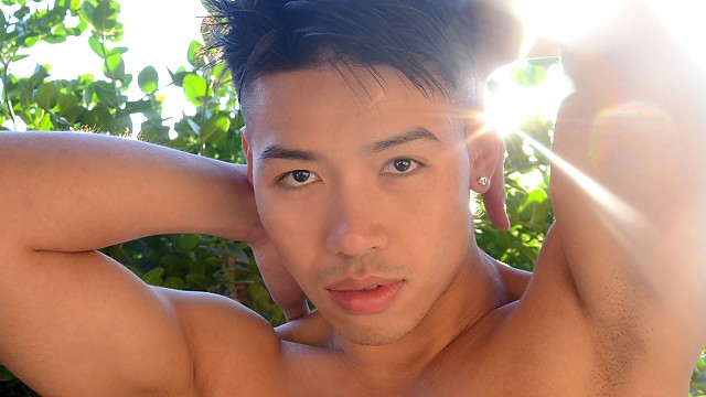 Alex Chu's Erotic Sessions: Episode 2 - Introducing Dylan A