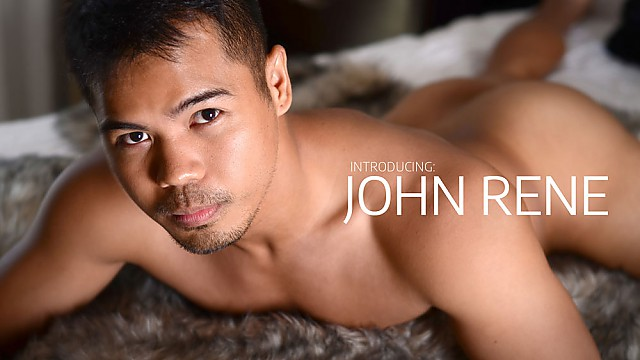 Introducing John Rene