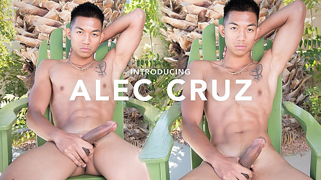 Introducing Alec Cruz
