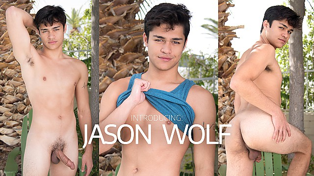 Introducing Jason Wolf
