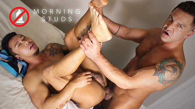 The Jockstrap Ep 3: Morning Studs