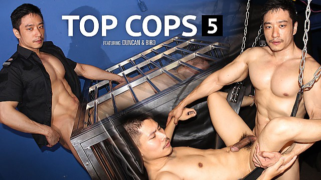 Top Cops 5: Duncan & Bird